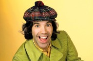 Nardwuar Recovering From Stroke
