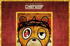 Stream Chief Keef's Surprise Album Nobody 2