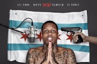 Download Lil Durk <em>300 Days 300 Nights</em> Mixtape