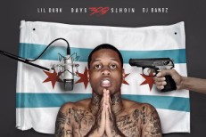 Download Lil Durk 300 Days 300 Nights Mixtape