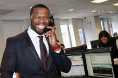 A 50 Cent Comedy Is Coming To Fox