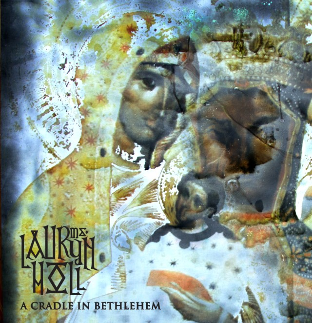 """Ms. Lauryn Hill - """"A Cradle In Bethlehem"""" (Nat King Cole Cover)"""