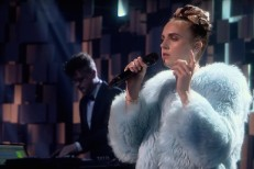 Watch MØ Perform At Nobel Peace Prize Concert In Oslo