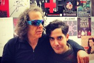"Neon Indian – ""Annie (Martin Rev Remix)"""