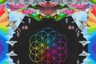 Premature Evaluation: Coldplay <em>A Head Full Of Dreams</em>