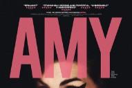 Oscars' Documentary Short List Includes Amy Winehouse, Laurie Anderson, Nina Simone Films