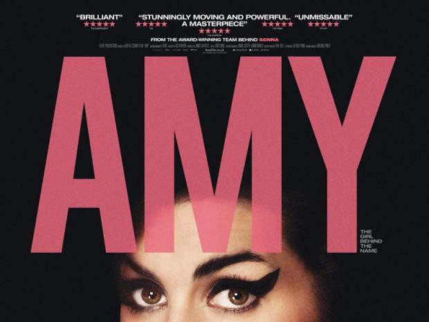 Oscars' Documentary Short List Includes Amy Winehouse, Laurie Anderson, Nina Simone Films