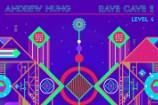 Stream Andrew Hung <em>Rave Cave 2</em> EP