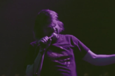 Watch Ariel Pink Perform With A 65-Person Choir At The Week-end Festival (Stereogum Premiere)