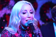 "Watch Ashley Monroe Cover Joni Mitchell's ""River"""