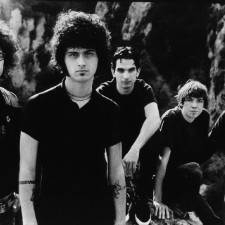 At The Drive-In Reuniting For Rock On The Range 2016