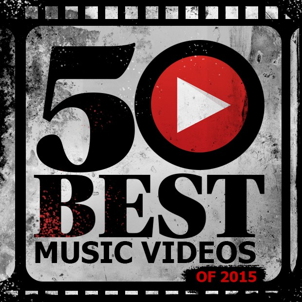 The 50 Best Music Videos Of 2015 Stereogum