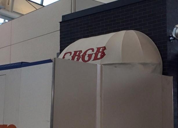 CBGB airport