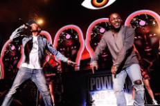 "Watch Kendrick Lamar And Pharrell Perform ""Alright"" At Power 106 Cali Christmas"