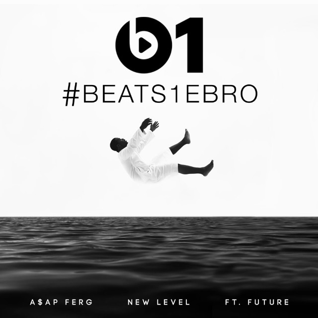 "A$AP Ferg - ""New Level"" (Feat. Future)"