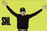 Watch Chance The Rapper Light Up <em>SNL</em>, Hear His New Song With Jeremih, R. Kelly, &#038; Purity Ring&#8217;s Corin Roddick