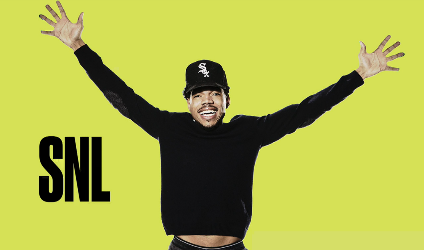 Why I Love Chance the Rapper – Festival Peak
