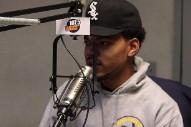 Chance The Rapper Calls Spike Lee&#8217;s <em>Chi-Raq</em> &#8220;Some Bill Cosby &#8216;Pull Up Your Pants&#8217; Stuff&#8221;