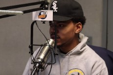 Chance The Rapper Calls Spike Lee&#8217;s <em>Chi-Raq</em> &#8220;Some Bill Cosby &#8216;Pull Up Your Pants&#8217; Stuff&#8221;