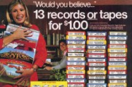 Columbia House To Relaunch With Vinyl