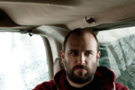"David Bazan – ""Read My Mind"" (The Killers Cover)"