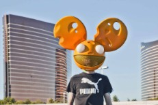 Deadmau5 Apologizes For Being A Dick