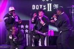 Fall Out Boyz II Men