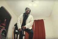 "Father – ""Alleyoop Swish"" (Feat. LuiDiamonds) Video"