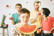 "Florist – ""White Light Doorway"""