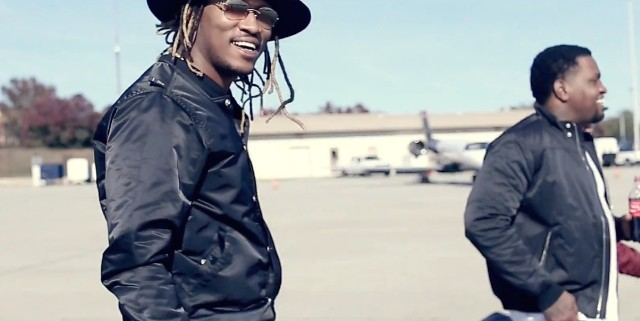 Future - Moments video