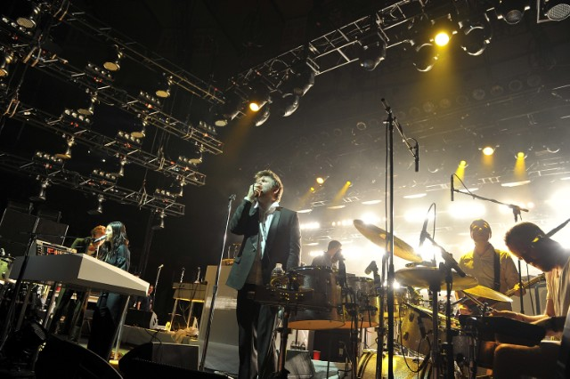 LCD Soundsystem Reunion Confirmed For Coachella, Too