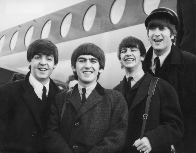 Beatles Reportedly Hitting Streaming Services Next Week