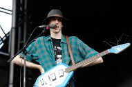Bradford Cox Recounts Backstage Fight With Billy Corgan Over A Water Bottle