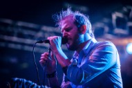 Justin Vernon Joined By Bruce Hornsby On The National's Grateful Dead Tribute