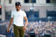 Chance The Rapper Condemns Spike Lee&#8217;s &#8220;Exploitive And Problematic&#8221; <em>Chi-Raq</em>
