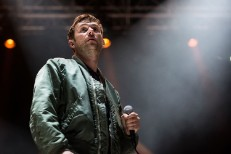 Damon Albarn Plotting New The Good, The Bad, & The Queen LP, Wants Next Gorillaz Album To Tell A Story