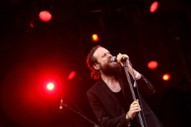 Hear Father John Misty Answer Fans' Questions And Comments