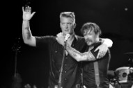 Will Eagles Of Death Metal Perform With U2 In Paris This Weekend?