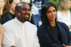 Kanye West Surprise-Releases New Baby, Still No <em>SWISH</em>