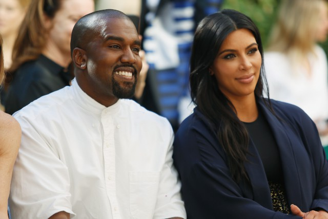 Kanye West Surprise-Releases New Baby, Still No SWISH
