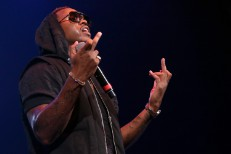 Jeremih Blasts Def Jam Over Botched Album Rollout