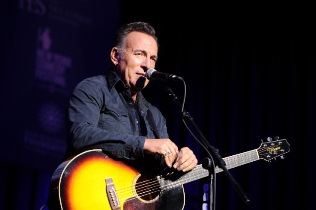 "NY Attorney General Investigating ""Speculative"" Springsteen Tickets On Resale Sites"