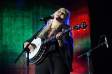 Elle King Is Swaggering Out Of Her Father's Shadow