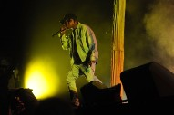 Travis Scott Pleads Guilty To Lollapalooza Stampede