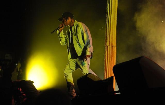 Travis Scott Pleads Guilty To Lollapalooza Stampede