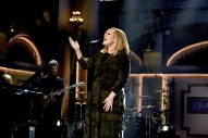 How Will Adele's Astronomical Sales Influence The Music Industry?