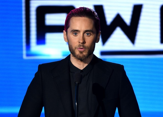 Jared Leto Sues TMZ Over Taylor Swift Curse Out Video