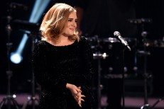 Your Weekly Chart Update AKA What Record Did Adele Break This Time?