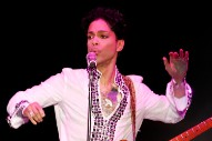 You Finally Have Prince's Permission To Watch Him Covering Radiohead At Coachella 2008