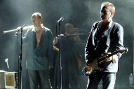 Gang Of Four Crowdfunding Live Album With $1,000 Smashed Microwave